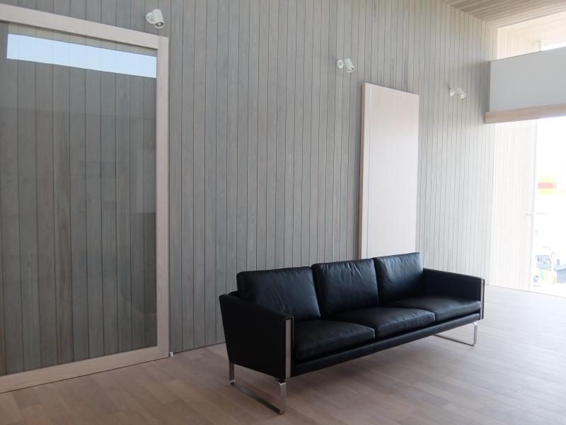 デンマークのカールハンセン&サン社の家具5