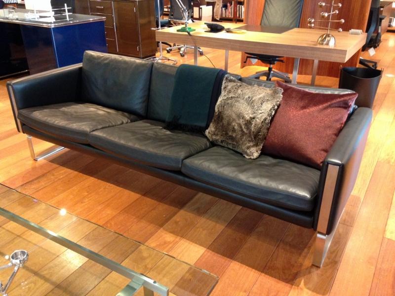 デンマークのカールハンセン&サン社の家具3