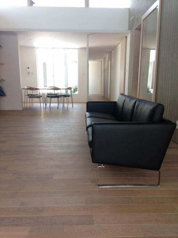 デンマークのカールハンセン&サン社の家具6