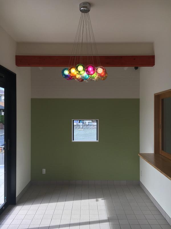ハイジア保育園様インテリアデザイン